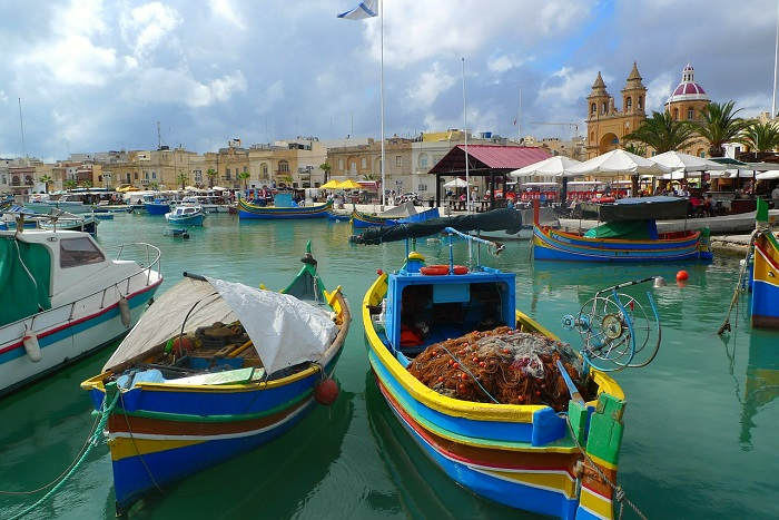 cheap flights malta